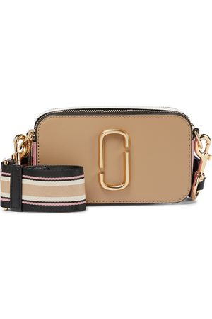 Marc Jacobs The Snapshot leather camera bag