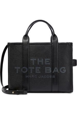 Marc Jacobs The Traveler Small leather tote