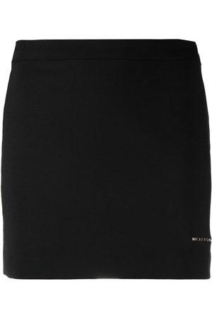 1017 ALYX 9SM Mujer De tubo - Falda corta ajustada