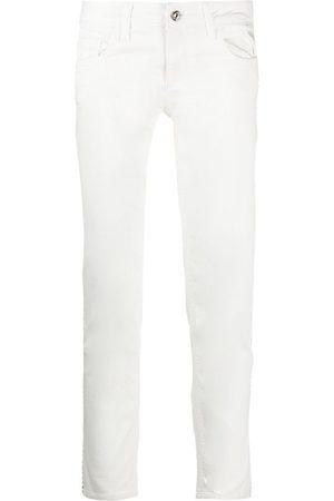 Liu Jo Mujer Skinny - Skinny jeans con tiro medio