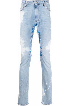 Alchemist Hombre Rectos - Jeans con efecto envejecido