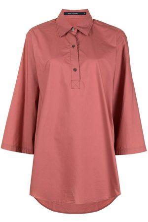 SOFIE D'HOORE Mujer Camisas - Camisa lisa