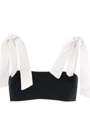 CLUBE BOSSA Top de bikini Casall