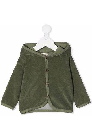 Babe And Tess Bomber - Chamarra con capucha