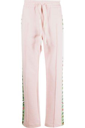 Casablanca Pantalones y Leggings - Pants con rayas laterales