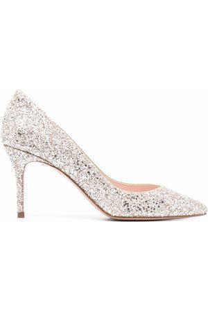 SOPHIA WEBSTER Zapatillas con glitter