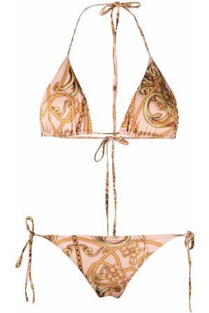 Philipp Plein Bikini New Baroque