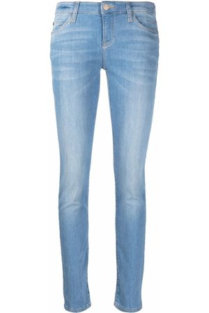 Emporio Armani Mujer Jeans - Jeans J18