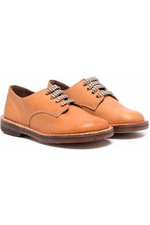 PèPè Niño Zapatos casuales - Zapatos casuales Cuoio