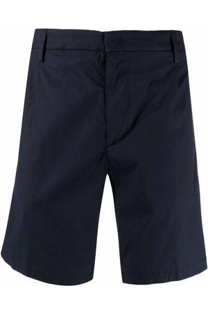 Dondup Hombre Bermudas - Shorts chino rectos