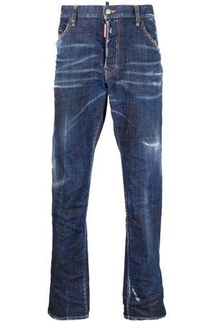 Dsquared2 Hombre Skinny - Skinny jeans Skater