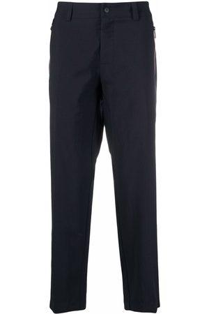 CORELATE Hombre Chinos - Pantalones chino rectos