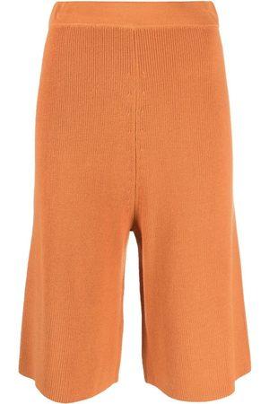 12 STOREEZ Mujer Shorts - Shorts tejidos