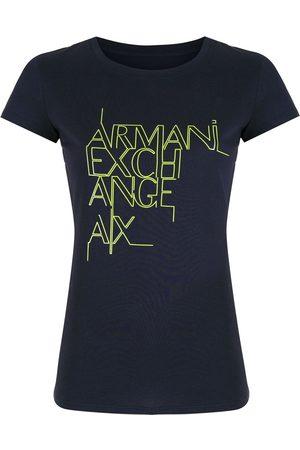 Armani Mujer Playeras - 3KYTKFYJ16Z 1593