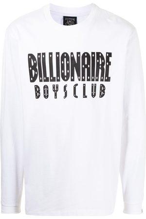 Billionaire Boys Club Hombre Playeras - Playera con astronauta estampado