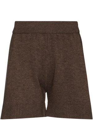 Frankie Shop Mujer Shorts - Shorts Juno