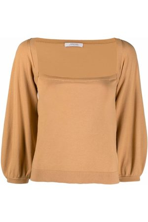 Dorothee Schumacher Mujer Tops - Top Structured Touch