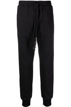 Alchemy Slim y skinny - Pants slim con cordones en la pretina