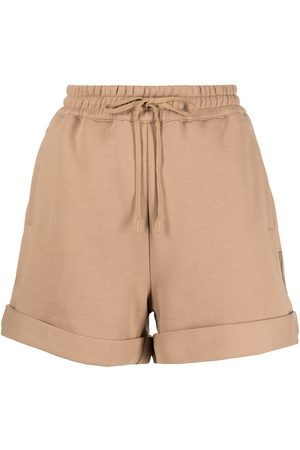 3.1 Phillip Lim Mujer Shorts - EVERYDAY TERRY SHORTS