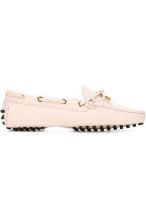 """Tod's Mujer Mocasines - Zapatos para conducir """"Gommino"""""""