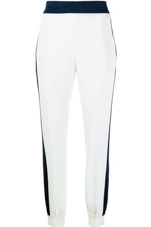 Twin-Set Mujer Con pinzas - Pantalones con pinzas