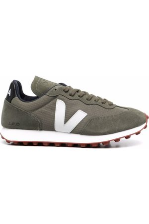 Veja Low-top lace-up trainers
