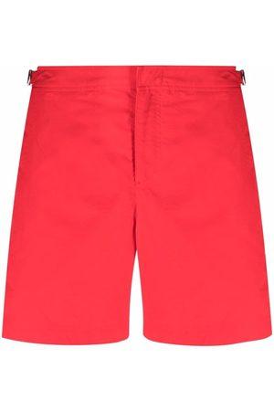 Orlebar Brown Hombre Shorts - Straight-leg shorts