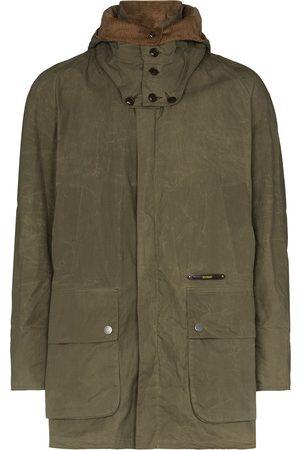 Barbour Hombre Chamarras - Beaufort cotton lightweight jacket