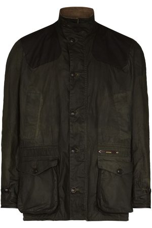 Barbour Hombre Chamarras - Oakby jacket
