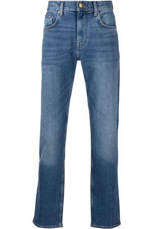 Tommy Hilfiger Hombre Rectos - Straight-leg denim jeans