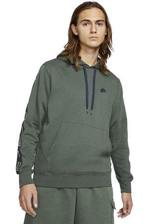 Nike Sportswear City Edition Hoodie L Galactic Jade / Galactic Jade / Obsidian