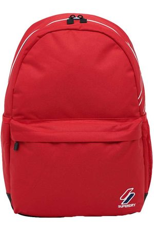 Superdry Sportstyle Montana One Size Risk Red