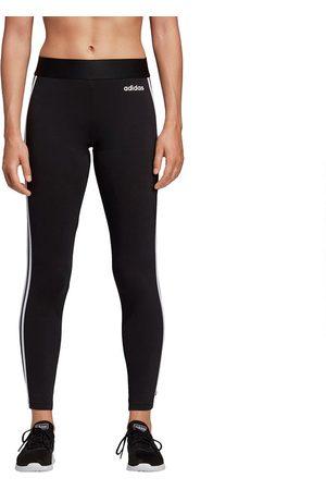 Adidas Essentials 3 Stripes XS Black / White