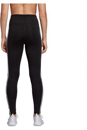 adidas Design 2 Move High Rise 3 Stripes XXL Black / White