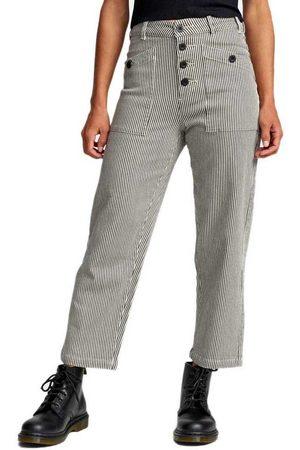 RVCA Mujer Pantalones y Leggings - Badder 26 Stone