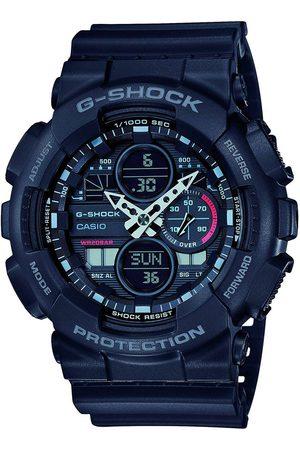 G-Shock Relojes - Ga-140-1a1er One Sieze Black