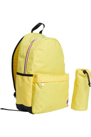 Superdry Sportstyle Montana One Size Nautical Yellow