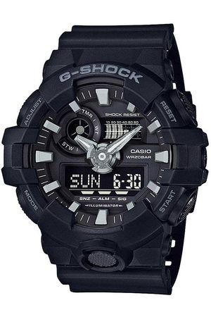 G-Shock Ga-700 One Size Black