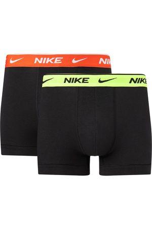 Nike 2 Units L Black Volt WB / Black Team Orange WB