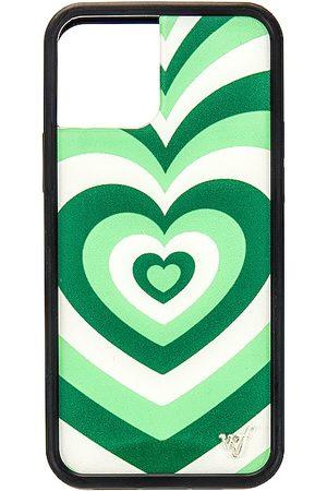 Wildflower Funda iphone en color verde talla all en - Green. Talla all.