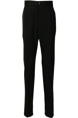 Dolce & Gabbana Pantalones de vestir con bolsillos