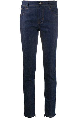 Tom Ford Skinny jeans con tiro medio