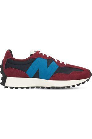 New Balance Sneakers 327 De Ante Y Malla