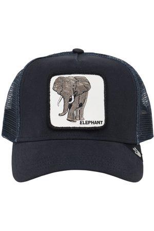 """Goorin Bros. Gorra """"elephant"""" Con Parche"""