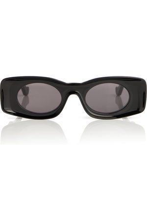Loewe Paula's Ibiza rectangular sunglasses