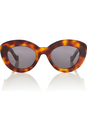 Loewe Cat-eye sunglasses
