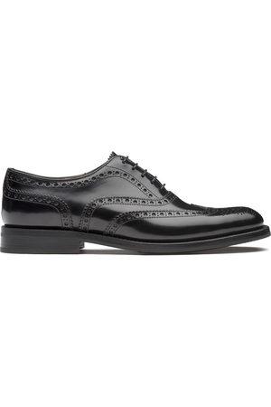 Church's Mujer Oxford - Zapatos oxford Burwood 7 W