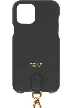 Tom Ford Hombre Celulares - Funda Para Iphone 11 Pro Con Correa Para El Cuello