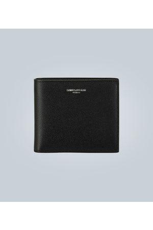 Saint Laurent Hombre Carteras y Monederos - East/West folded wallet