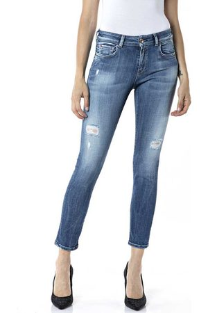 Replay Faaby Jeans 23 Medium Blue